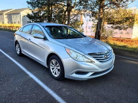 2011 Hyundai Sonata for sale at United Auto LLC in Fort Mill SC