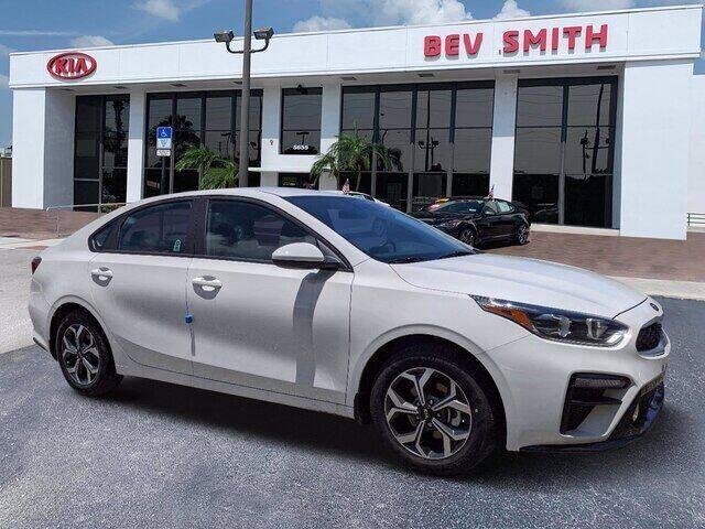 2020 Kia Forte for sale in Fort Pierce, FL