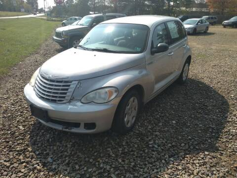 2006 Chrysler PT Cruiser for sale at Seneca Motors, Inc. (Seneca PA) in Seneca PA