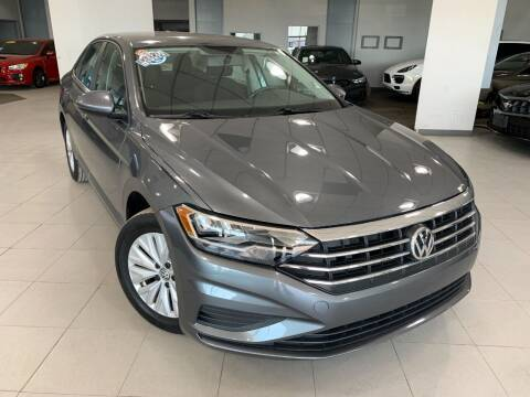 2019 Volkswagen Jetta for sale at Auto Mall of Springfield in Springfield IL