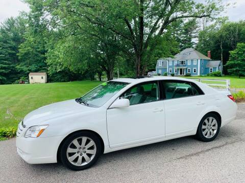 2007 Toyota Avalon for sale at 41 Liberty Auto in Kingston MA
