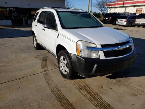 2005 Chevrolet Equinox for sale at Select Auto Sales in Hephzibah GA