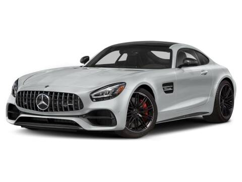 2021 Mercedes-Benz AMG GT for sale at Mercedes-Benz of North Olmsted in North Olmsted OH