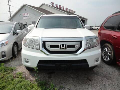 2009 Honda Pilot for sale at CARZ R US 1 in Heyworth IL