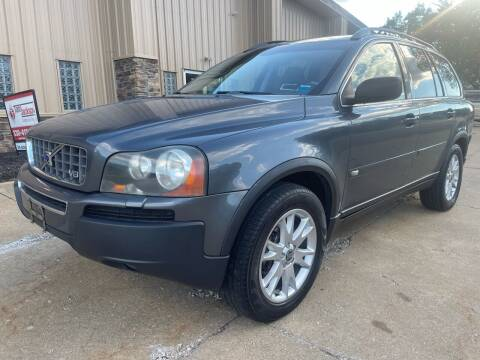 2006 Volvo XC90 for sale at Prime Auto Sales in Uniontown OH