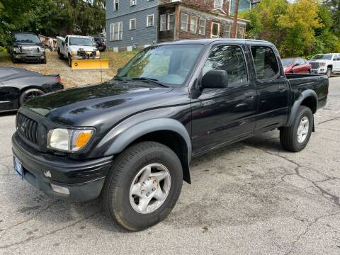 2001 Toyota Tacoma for sale at Amherst Street Auto in Manchester NH