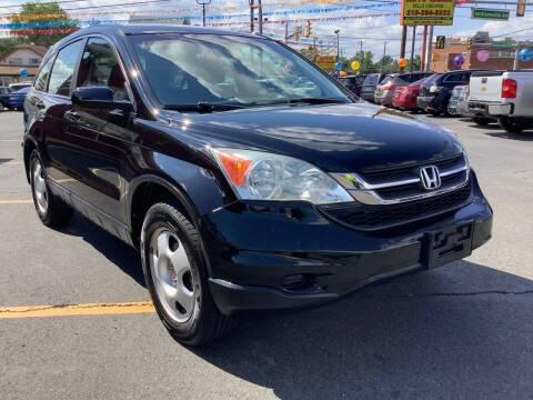 2010 Honda CR-V for sale at Active Auto Sales in Hatboro PA