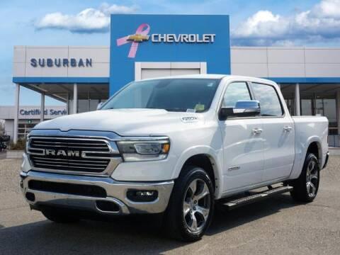 2020 RAM Ram Pickup 1500 for sale at Suburban Chevrolet of Ann Arbor in Ann Arbor MI