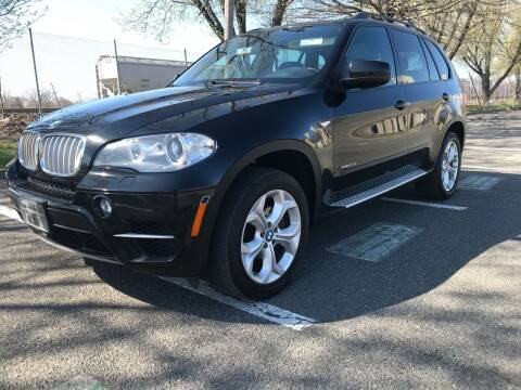 2009 BMW X5 for sale at Bluesky Auto in Bound Brook NJ