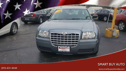 2006 Chrysler 300 for sale at Smart Buy Auto in Bradley IL