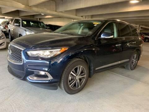2018 Infiniti QX60 for sale at Southern Auto Solutions-Jim Ellis Hyundai in Marietta GA