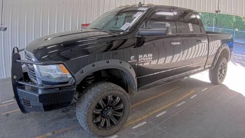 2013 RAM Ram Pickup 2500 for sale at Gator Truck Center of Ocala in Ocala FL