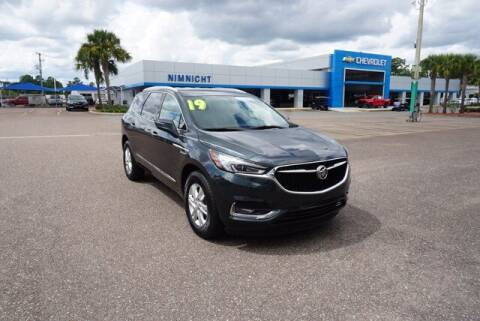 2019 Buick Enclave for sale at WinWithCraig.com in Jacksonville FL