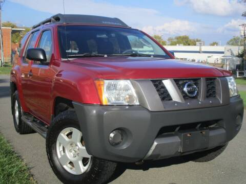 2007 Nissan Xterra for sale at A+ Motors LLC in Leesburg VA
