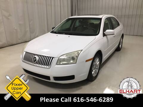 2006 Mercury Milan for sale at Elhart Automotive Campus in Holland MI