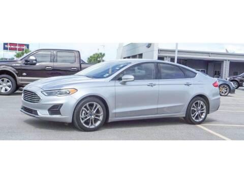 2020 Ford Fusion for sale at CourtesyValueBB.com in Breaux Bridge LA