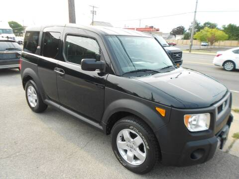 2005 Honda Element for sale at Precision Auto Sales of New York in Farmingdale NY