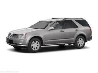 2006 Cadillac SRX for sale at Schulte Subaru in Sioux Falls SD