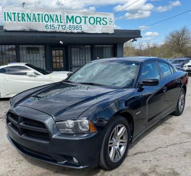 2013 Dodge Charger for sale at International Motors Inc. in Nashville TN