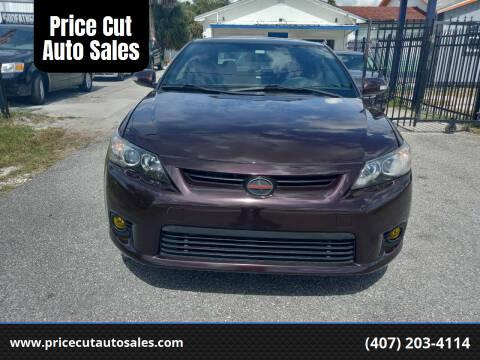 2011 Scion tC for sale at Price Cut Auto Sales in Orlando FL