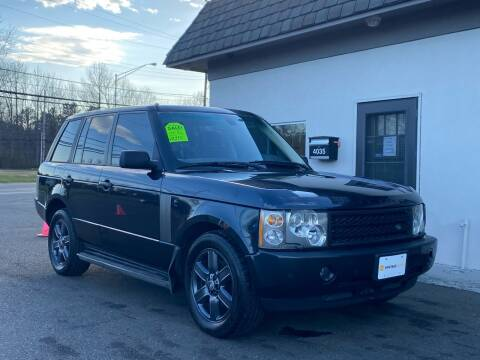 2004 Land Rover Range Rover for sale at Vantage Auto Group Tinton Falls in Tinton Falls NJ