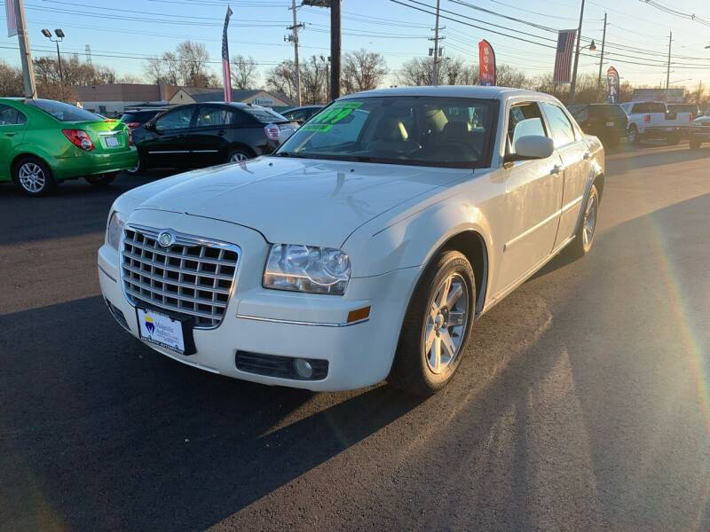 2006 Chrysler 300 for sale at Majestic Automotive Group in Cinnaminson NJ