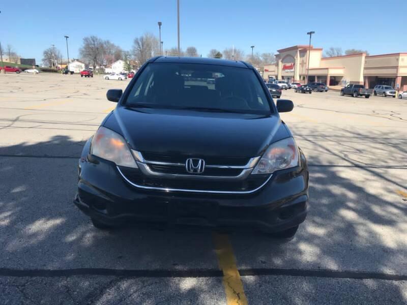 2011 Honda CR-V for sale at Auto Nova in Saint Louis MO