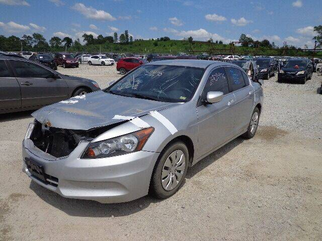 2011 Honda Accord for sale at S & M IMPORT AUTO in Omaha NE