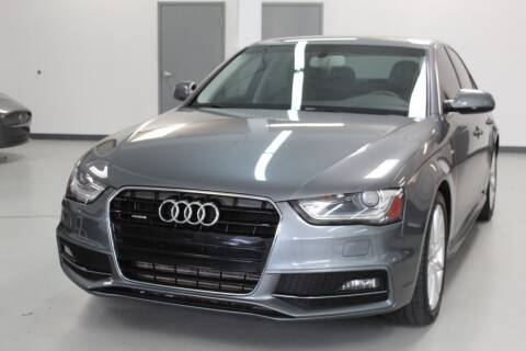 2014 Audi A4 for sale at Mag Motor Company in Walnut Creek CA