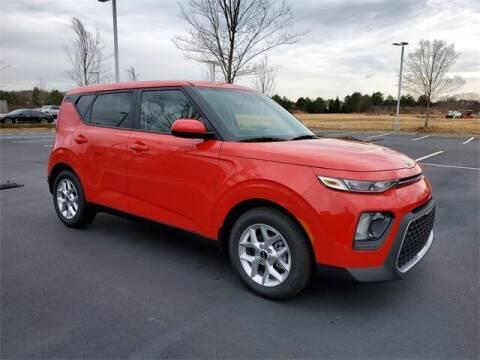 2021 Kia Soul for sale at Southern Auto Solutions - Lou Sobh Kia in Marietta GA