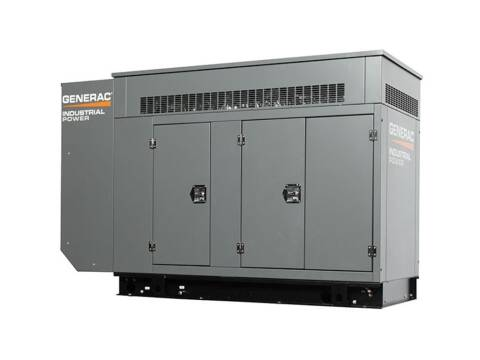 2020 Generac Power Systems Gaseous generators SG275 for sale at LJD Sales in Lampasas TX