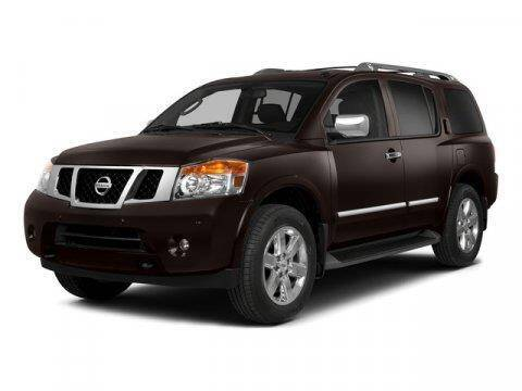 2015 Nissan Armada for sale at CU Carfinders in Norcross GA