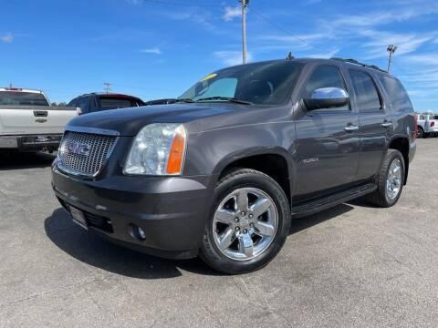 2011 GMC Yukon for sale at Superior Auto Mall of Chenoa in Chenoa IL