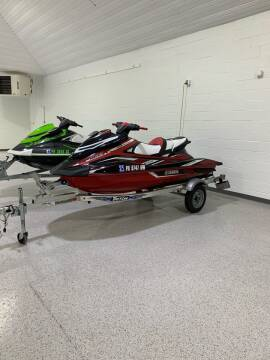 2019 Yamaha GP1800 for sale at Hamilton Automotive in North Huntingdon PA