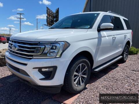 2018 Ford Expedition for sale at Modern Motorcars in Nixa MO