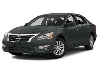 2015 Nissan Altima for sale at SULLIVAN MOTOR COMPANY INC. in Mesa AZ