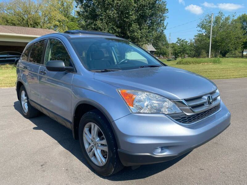 2011 Honda CR-V for sale at Sevierville Autobrokers LLC in Sevierville TN