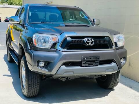 2015 Toyota Tacoma for sale at Auto Zoom 916 Rancho Cordova in Rancho Cordova CA