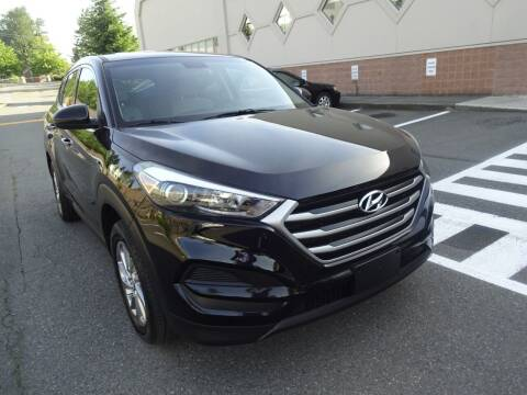 2018 Hyundai Tucson for sale at Prudent Autodeals Inc. in Seattle WA