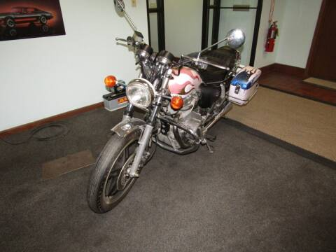 1981 Honda CM400A for sale at Scott Spady Motor Sales LLC in Hastings NE