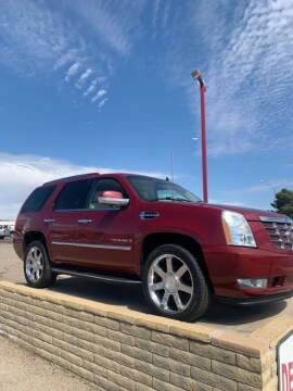 2007 Cadillac Escalade for sale at Poor Boyz Auto Sales in Kingman AZ