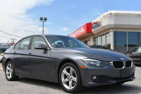 2015 BMW 3 Series for sale at International Auto Wholesalers in Virginia Beach VA