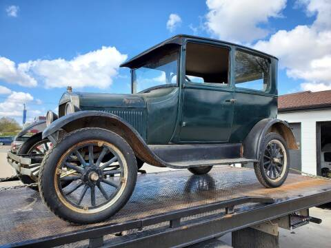 1926 Ford Model T for sale at GOOD NEWS AUTO SALES in Fargo ND