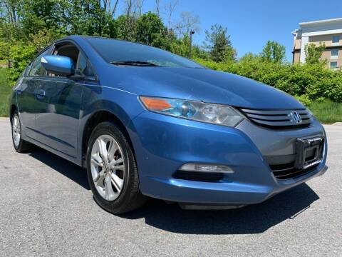 2010 Honda Insight for sale at Auto Warehouse in Poughkeepsie NY
