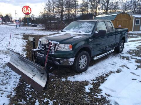 2007 Ford F-150 for sale at Seneca Motors, Inc. (Seneca PA) in Seneca PA