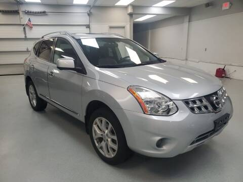 2013 Nissan Rogue for sale at Towne Auto Sales in Kearny NJ