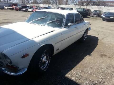 1972 Jaguar XJS for sale at Haggle Me Classics in Hobart IN