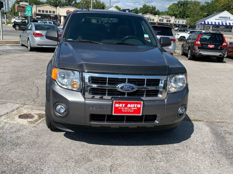 2010 Ford Escape for sale at H4T Auto in Toledo OH