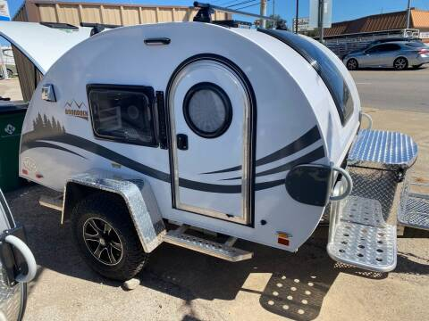 2022 NUCAMP T@G XL for sale at ROGERS RV in Burnet TX