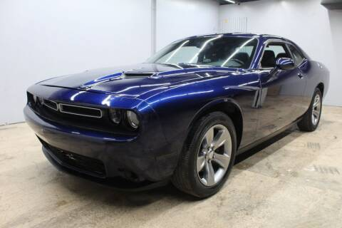 2015 Dodge Challenger for sale at Flash Auto Sales in Garland TX